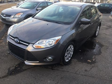 2012 Ford Focus SE in West Springfield, MA