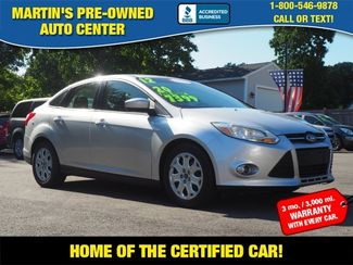 2012 Ford Focus SE | Whitman, Massachusetts | Martin's Pre-Owned-[ 2 ]