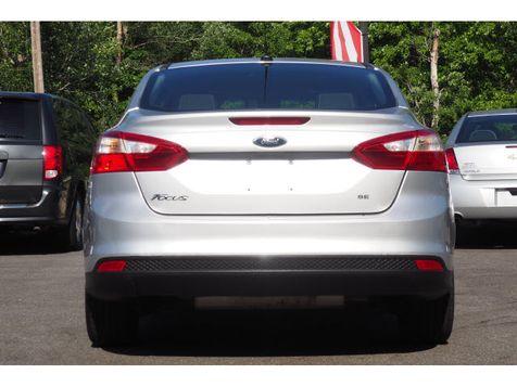 2012 Ford Focus SE | Whitman, Massachusetts | Martin's Pre-Owned in Whitman, Massachusetts