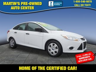 2012 Ford Focus S | Whitman, MA | Martin's Pre-Owned Auto Center-[ 2 ]