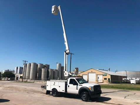 2012 Ford FORD F550 BUCKET TRUCK   in Fort Worth, TX