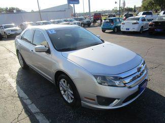2012 Ford Fusion SEL  Abilene TX  Abilene Used Car Sales  in Abilene, TX