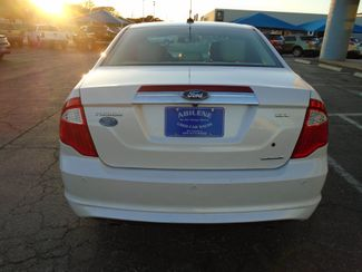 2012 Ford Fusion SEL  Abilene TX  Abilene Used Car Sales  in Abilene, TX