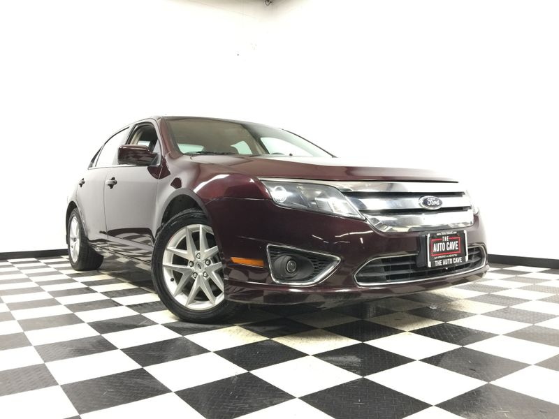 2012 Ford Fusion *Get APPROVED In Minutes!* | The Auto Cave in Addison