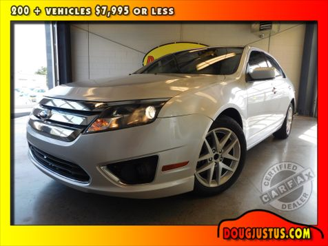 2012 Ford Fusion SEL in Airport Motor Mile ( Metro Knoxville ), TN