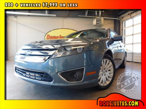 2012 Ford Fusion Hybrid in Airport Motor Mile ( Metro Knoxville ), TN