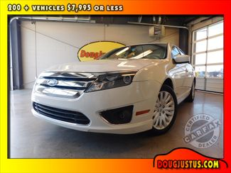 2012 Ford Fusion in Airport Motor Mile ( Metro Knoxville ), TN