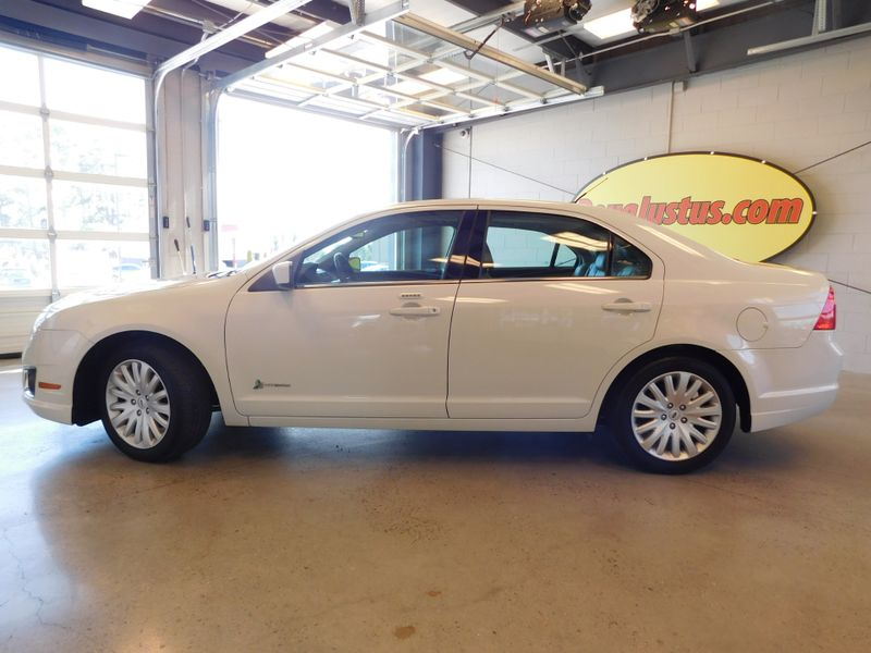 2012 Ford Fusion Hybrid  city TN  Doug Justus Auto Center Inc  in Airport Motor Mile ( Metro Knoxville ), TN