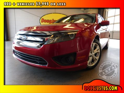 2012 Ford Fusion SE in Airport Motor Mile ( Metro Knoxville ), TN