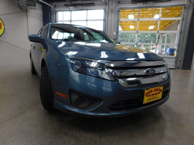 2012 Ford Fusion SE in Airport Motor Mile ( Metro Knoxville ), TN 37777