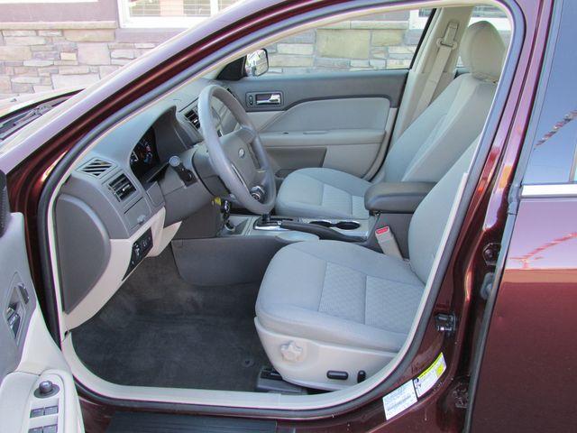 2012 Ford Fusion SE Sedan in American Fork, Utah 84003