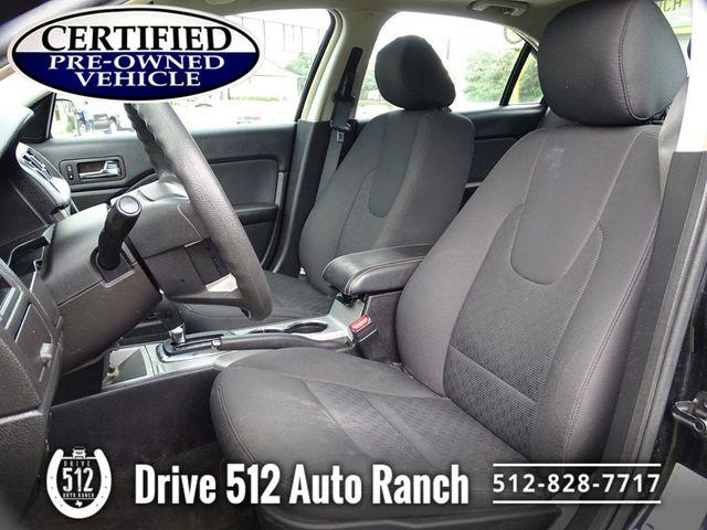 2012 Ford Fusion SE in Austin, TX 78745