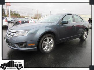 2012 Ford Fusion SE in Burlington WA, 98233