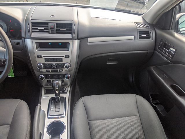 2012 Ford FUSION SE in Campbell, CA 95008