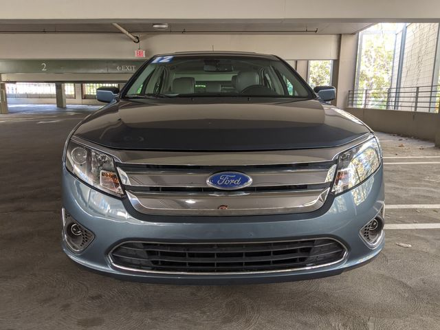 2012 Ford FUSION HYBRID ((**NAVI/BACK UP CAM/HEATE in Campbell, CA 95008