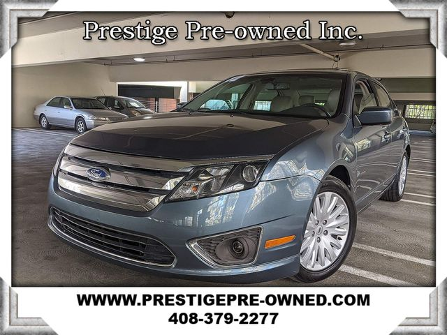 2012 Ford FUSION HYBRID ((**NAVI/BACK UP CAM/HEATE