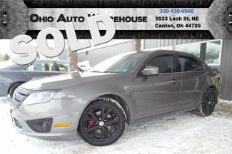 2012 Ford Fusion SE | Canton, Ohio | Ohio Auto Warehouse LLC in Canton Ohio