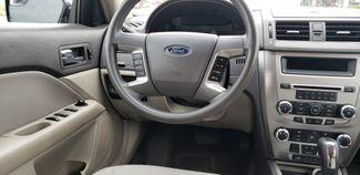 2012 Ford Fusion SE Chico, CA 11