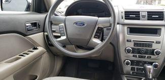 2012 Ford Fusion SE Chico, CA 12
