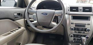 2012 Ford Fusion SE Chico, CA 13