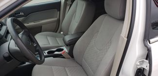 2012 Ford Fusion SE Chico, CA 4