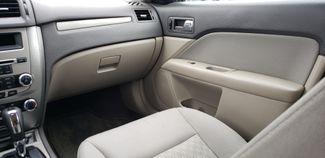 2012 Ford Fusion SE Chico, CA 8