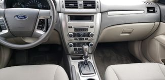 2012 Ford Fusion SE Chico, CA 10