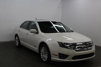 2012 Ford Fusion Hybrid in Cincinnati, OH 45240