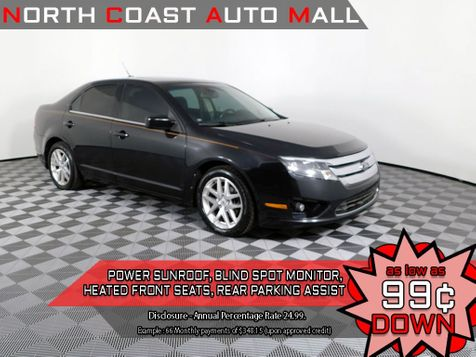 2012 Ford Fusion SEL in Cleveland, Ohio