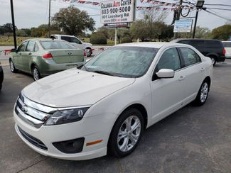 2012 Ford Fusion in Columbia, SC