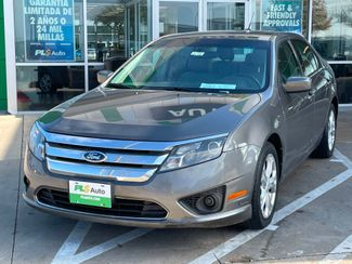 2012 Ford Fusion SE in Dallas, TX 75237