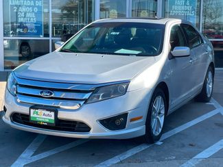 2012 Ford Fusion SEL in Dallas, TX 75237