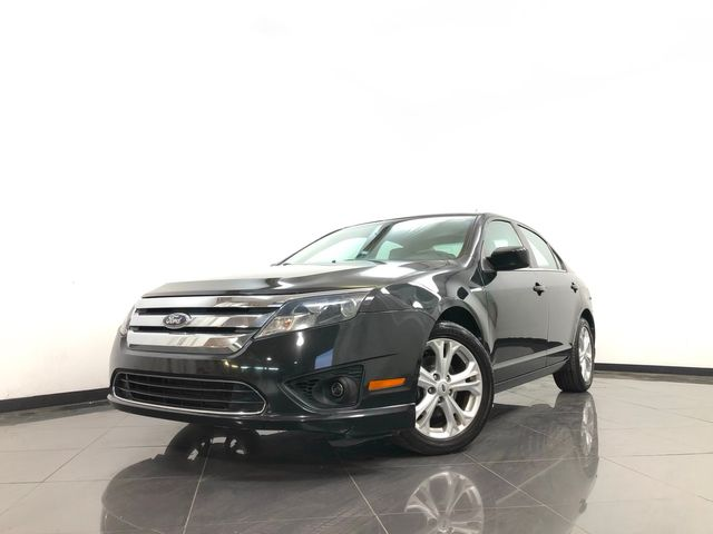 2012 Ford Fusion *Get APPROVED In Minutes!* | The Auto Cave in Dallas