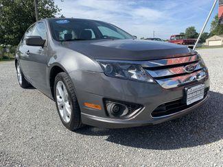 2012 Ford Fusion SE in Dalton, OH 44618