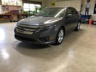 2012 Ford Fusion SE in Denison, TX 75020