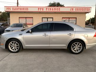 2012 Ford Fusion SEL in Devine, Texas 78016