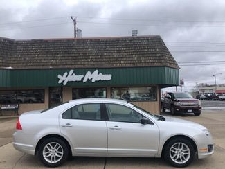 2012 Ford Fusion S  city ND  Heiser Motors  in Dickinson, ND