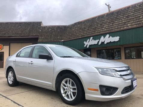 2012 Ford Fusion S in Dickinson, ND