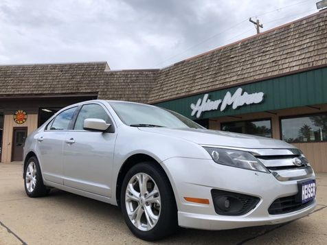 2012 Ford Fusion SE in Dickinson, ND