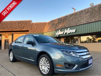 2012 Ford Fusion Hybrid in Dickinson, ND 58601