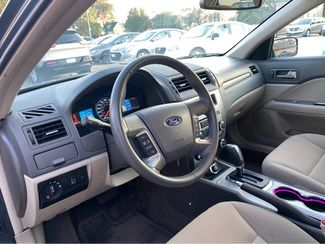 2012 Ford Fusion Hybrid  city ND  Heiser Motors  in Dickinson, ND