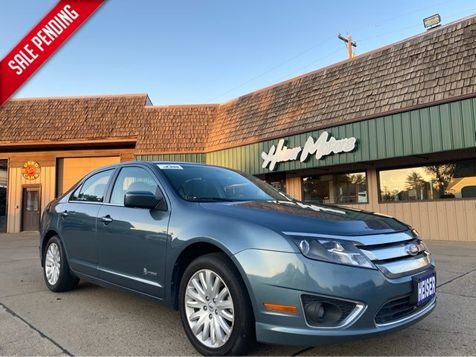 2012 Ford Fusion Hybrid in Dickinson, ND