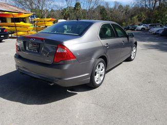 2012 Ford Fusion SE Dunnellon, FL 2