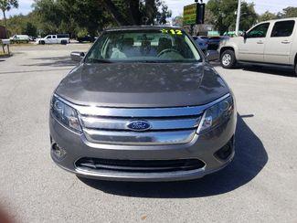 2012 Ford Fusion SE Dunnellon, FL 7