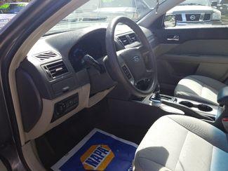 2012 Ford Fusion SE Dunnellon, FL 9