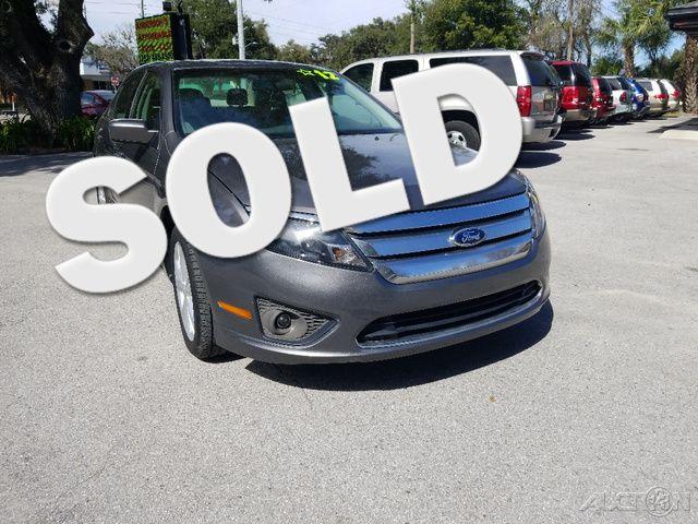 2012 Ford Fusion SE Dunnellon, FL