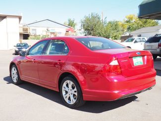 2012 Ford Fusion SE Englewood, CO 7