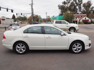 2012 Ford Fusion SE Englewood, CO 3