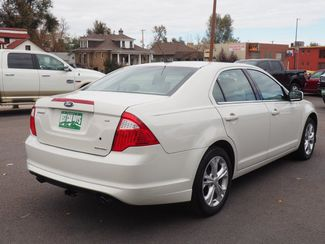 2012 Ford Fusion SE Englewood, CO 5