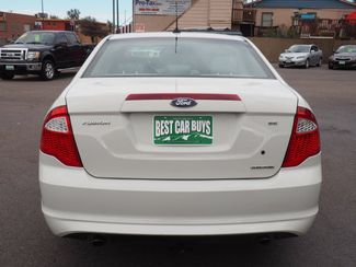 2012 Ford Fusion SE Englewood, CO 6